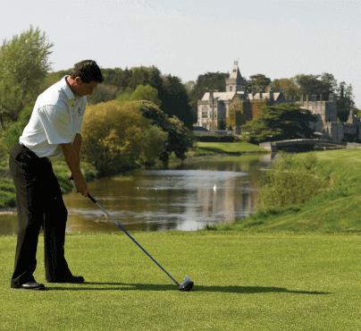 Ogrady Coaches golf